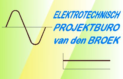 Elektrotechnisch Projektburo van den Broek